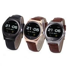Neue r11 smart watch infrarot-fernbedienung herzfrequenz anrufe/sms sitzende erinnerung schlaf-monitor smartwatch für telefon