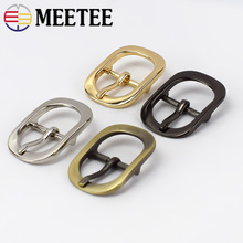 Wholesale 50pcs/lot  26mm metal shoe buckle belt pin zinc alloy silver/bronze/gold free shipping