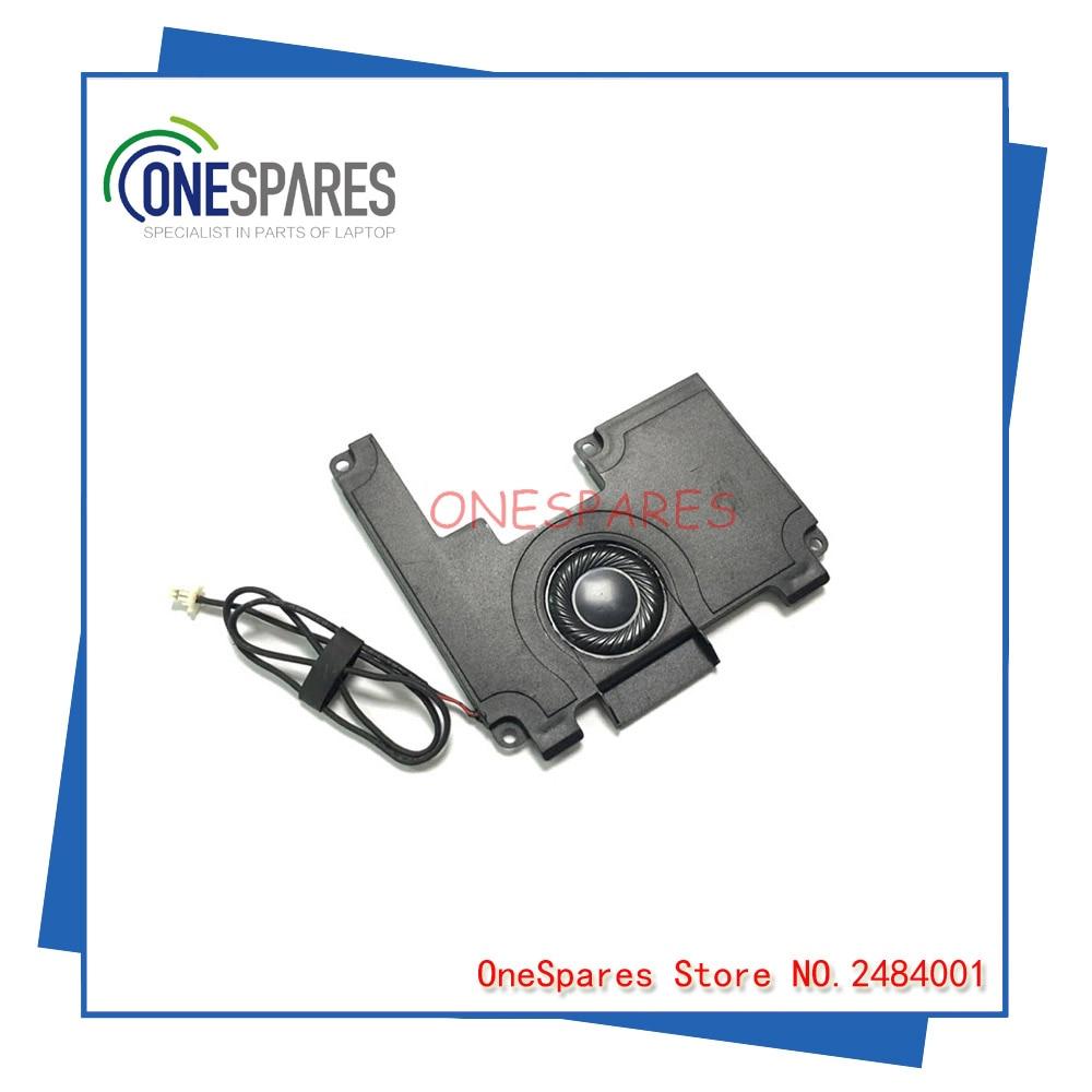 Original&NEW Laptop internal speaker for Dell for Vostro V13 V130 V131 Left & Right brand new original for dell fan ksb0605hc 23 10546 001 v0stro v131 bb82