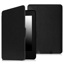 Zimoon Case For New Amazon kindle 8th 2016 E-book Leather Cover For All-New Kindle E-reader With Screen Protector