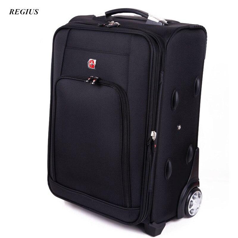 Online Get Cheap Travel Suitcase No Wheels -Aliexpress.com ...