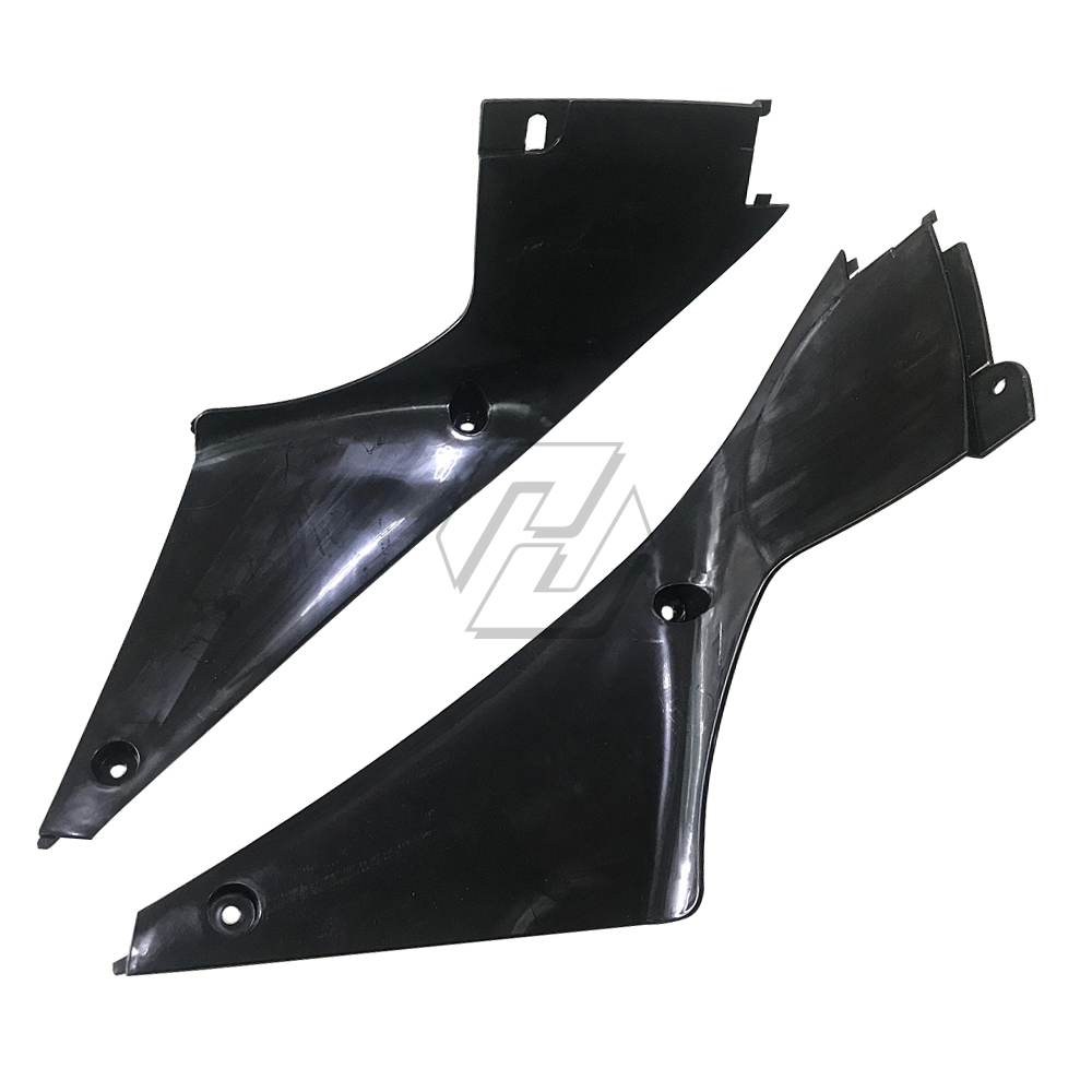 Motorcycle Side Inner Fairing Cowls Case for Yamaha YZF R1 2004 2005 2006