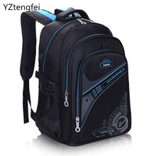 YZtengfei Hot New Fashion School Bags For Teenagers Candy Orthopedic Children School Backpacks Schoolbags For Girls And Boys Kid