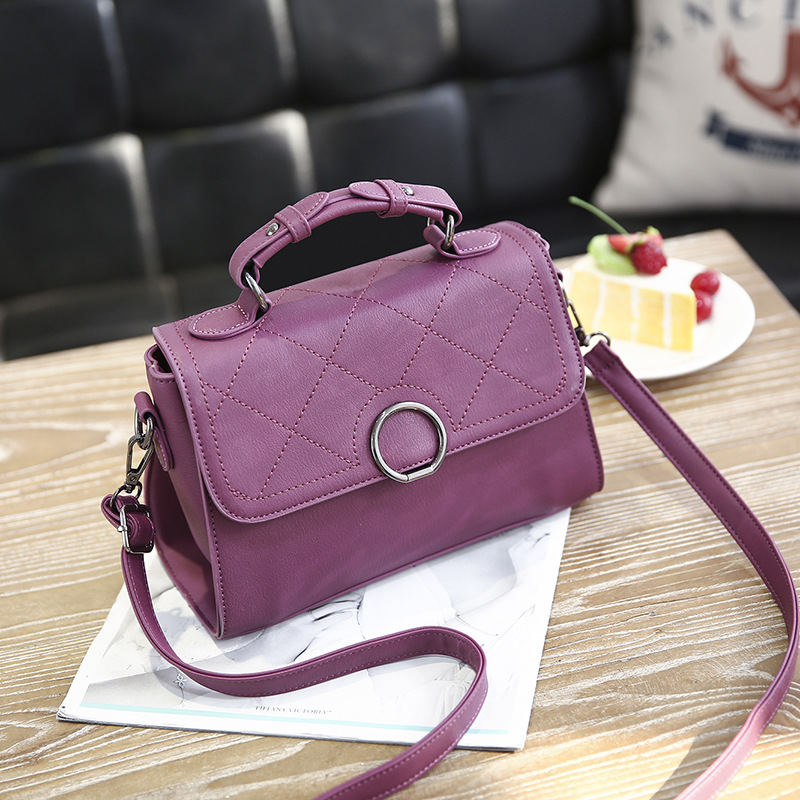 Luxury Handbags Women's Bags New Designer Brand Leather Shoulder Crossbody Bags Ladies Messenger Bag Small Tote Bags Female Flap genuine leather women messenger bags rivet small flap shoulder bag crossbody bags designer brand ladies female clutch hand bags