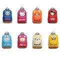 Новое Прибытие прекрасный Губка Боб Мультфильм детей рюкзак детский мешок Doraemon дизайн школьные сумки Бесплатная Доставка, многоцветный