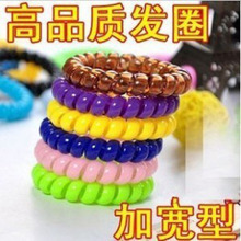 2017 Rushed Candy Color Larger Phone Ring Rope Accessories To Hurt The Special Offer For Tousheng Mm Essential Hair Hot Sale