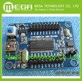 1 pcs placa de núcleo placa de desenvolvimento USB EZ-USB FX2LP CY7C68013A USB analisador lógico I2C SPI de série e de alta qualidade Em estoque