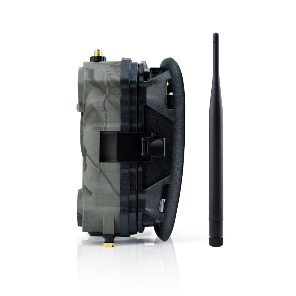 12MP Control IP54 with
