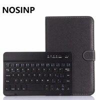 NOSINP Für Xiaomi Redmi 4X fall Drahtlose Bluetooth Tastatur Holster für 5 zoll Android 6.0 handy durch freies verschiffen