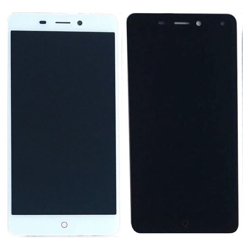 LCD screen For ZTE Nubia N1 NX541J LCD Display Module Touch Screen Digitizer Assembly Repair Mobile Phone Parts