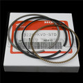 Motorcycle Engine Parts For Honda VT250   Piston Ring 2 Pieces Motorbikr Piston Rings For 2 Cylinders