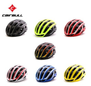 cairbull Men Bicycle Helmets 2018 Cycling Helmets Size M Road Capacete Ciclismo Team Mtb Sports Bike