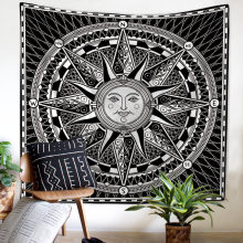 JaneYU New North European Multi-element High-definition Multi-function Tapestry Hanging Wall Decoration