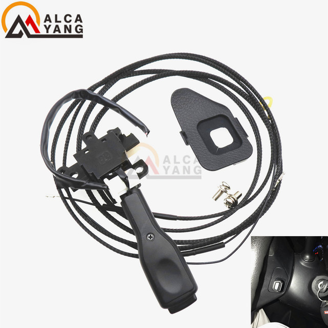 Cruise Control Switch 84632-34011 84632-34017 84632-0F010 For Toyota Camry 2011-2016 With Steering Wheel Cover 45186-06210-C0