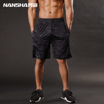 Mens Bodybuilding Fitness Shorts Gyms