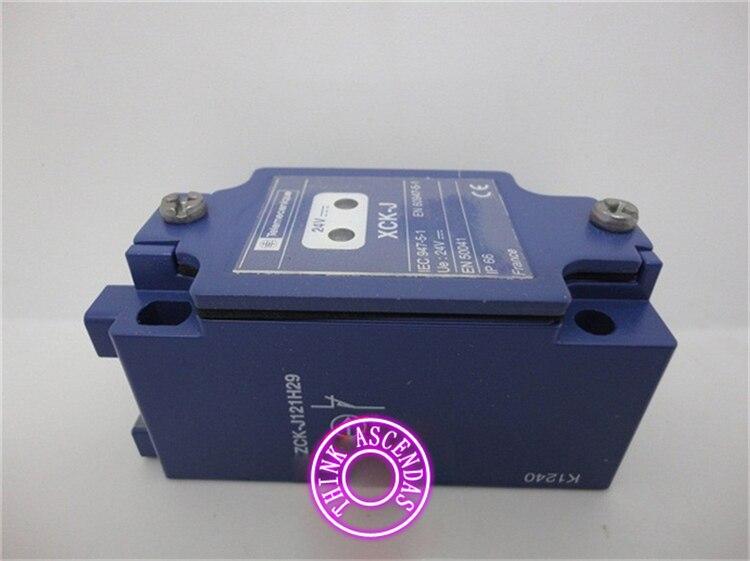 Limit Switch Boby Original New XCKJ XCK-J ZCKJ121H29 ZCK-J121H29 dhl ems 5 lots 1pc new for sch neider zck j1h29 limit switch f2