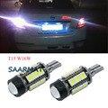 Para Nissan Cube 2009-2012 T15 W16W 921 912 Alquiler de Luces LED Tail Inversa Bombilla de Copia de seguridad