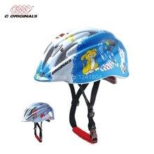 C ORIGINALS D3 Extreme Sports Skateboard Helmet Ultralight Integrally-mold Ski Helmet Casque De Ski for Climbing Cycling Helmet