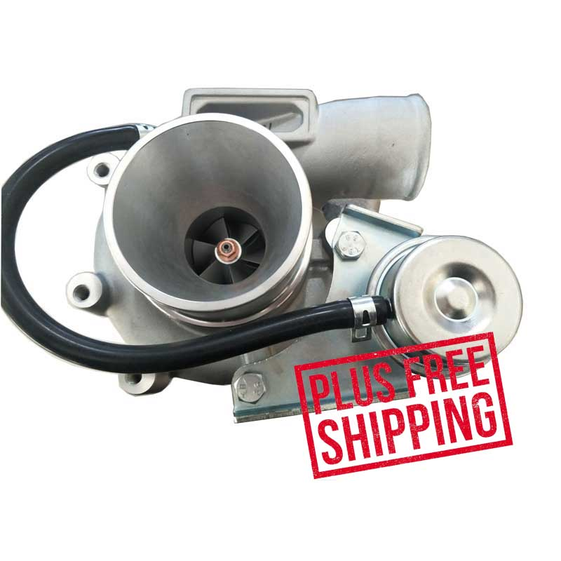 Turbo for CUMMINS 4BTA EXCAVATOR BACKHOE LOADER 3596596H 3596586 3538993 3538834 3806298 J806298 turbocharger