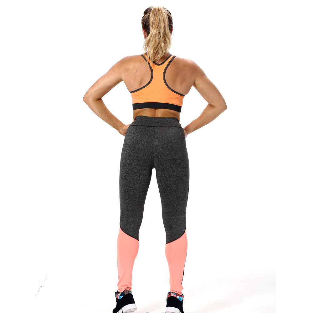 Womail Brand Drop Shipping Elbows for fitness Women Sports Trousers Athletic Gym Fitness Yoga Leggings Pants