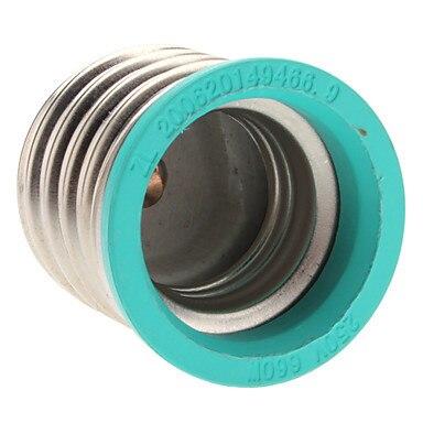IWHD E40 To E27 Adapter Converter LED Bulb Holder Socket