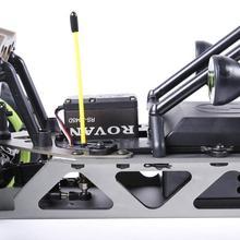 Gas Baja change Conversion Motor Mount Bracket Kit for KM KingMotor Rovan HPI Baja 5B 5T SS Eletric Brushless Conversion Kits