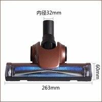 Vacuum Cleaner Head For All 32mm Inner Diameter European Version Vacuum Cleaner Brush Philips Electrolux LG