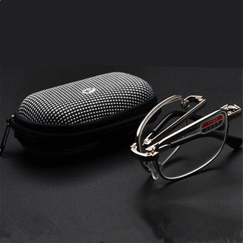 381c82047d YOOSKE gafas de lectura plegables para hombres y mujeres gafas de lectura  con caja plegable presbicia 1,0 1,5 2,0 2,5 4,0 3,5 3,0