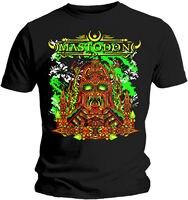Mastodon Emperor Of God Shirt S M L Xl Xxl Officl T Shirt Metal Rock Band