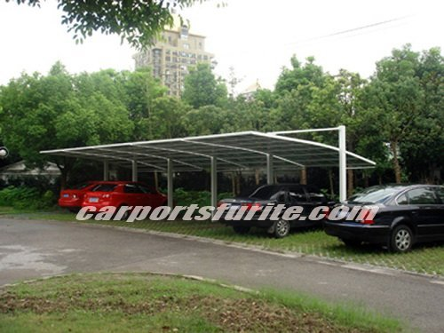 Attached Carports/ Carport Kits/ TNT Carports/ Mueller Metal Buildings-CP062#