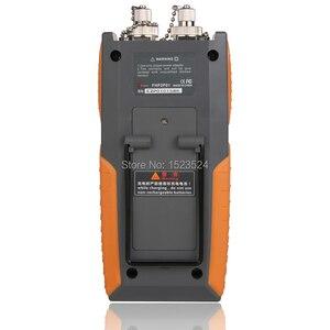 Image 4 - FHP2P01 medidor de potencia óptico Grandway PON para EPON GPON xPON, OLT ONU 1310/1490/1550nm