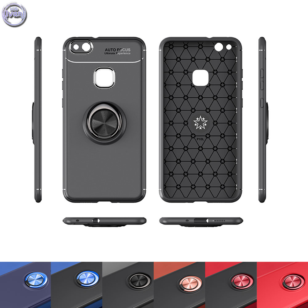 Case Suit For Huawei P10 Lite WAS-LX2J WAS-LX2 Mobile Phone Steady Case Protect For Huawei P 10 Lite WAS-LX1 Silicon TPU Coque
