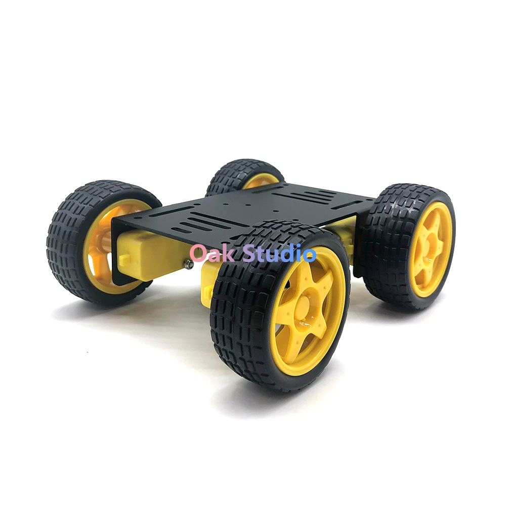 Best Top 10 Chassi Arduino 4wd Brands And Get Free Shipping