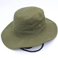 New Fashion Summer Cool Breathable Women Men Big Costume Bucket Caps Outing Traveling Fishing Alpine Headwear Hat Hats Chapeau