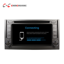 Upgraded !!! 1024*600 Android 7.1 Car DVD Player GPS for Hyundai H1 Grand Starex with Radio BT ML, WiFi DVR, 2G RAM 32G ROM