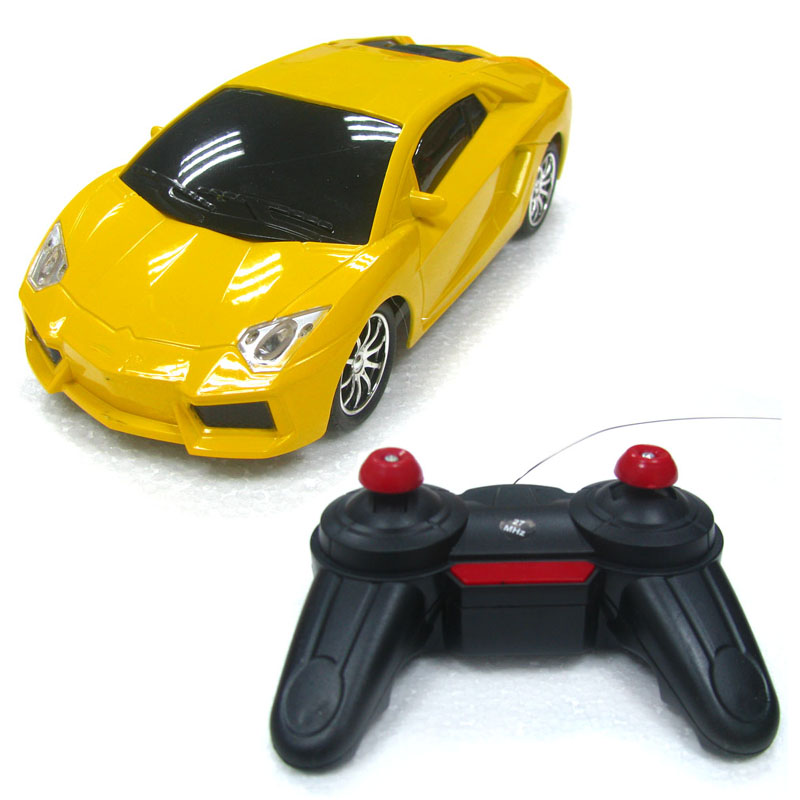 electric small remote control car toys rc car 4 channels 120 toy model cars