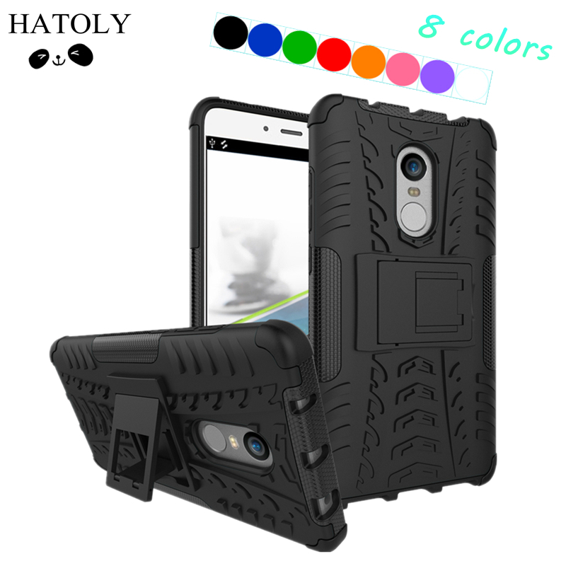 Për Xiaomi Redmi Note 7 Rasti PC Silicone Hard Hard Case PC për Xiaomi Redmi Note 6 Case Cover Cover për Xiaomi Redmi Note 5 Pro 4X