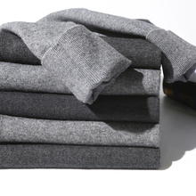 Long Merino Wool Leggings Winter Mens Warm Pants Autumn Warm Thermal Underwear S