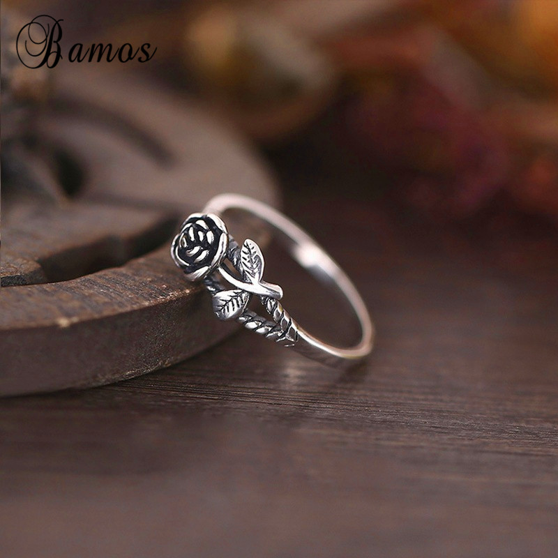 Fine 925 Sterling Silver Dainty Band Heart Infinity Ring