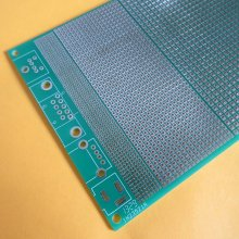 9x15 см DIY FR4 шаг 1,27 мм 2,0 мм 2,54 мм адаптер Stripboard DIP SMD USB DB9 макет стекловолокна печатная плата protype квадратный