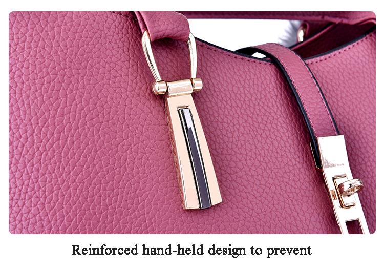 HTB1COA2XJjvK1RjSspiq6AEqXXay - ALLKACI 3pcs Leather Bags Handbags Women