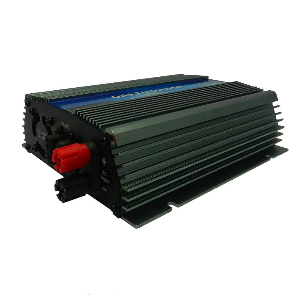 500W Grid Tie Micro Inverter 20V-50V DC , 90V-140Vor 190V-260V AC,workable for 600W 24v,36v Solar panel or Wind system 300w grid tie micro inverter 22v 60v dc to ac 190 260v small inverter for 30v or 36v solar or wind power system