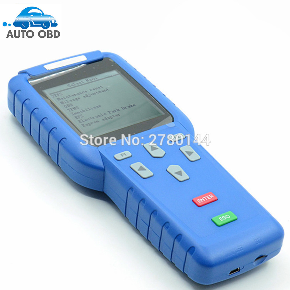 2017 New XTOOL X300 Plus Original X300+ Auto Key Programmer X300 OBD2 Engine Diagnosis With Special Function Update Online