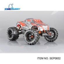 Rc игрушки автомобиля hsp 1/8 monster truck 4wd off road с электрическим приводом rc автомобиля безщеточный 2000kv двигателя аналогичные himoto (пункт no. SEP0832)