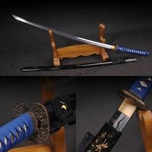 Home Metal Decoration T10 Printing Saya Samurai Sword Katana Sharp Edge