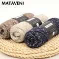 12Colors 100g Yak Wool Yarn Soft Yak Cashmere Line Hand Knitted Yarn DIY Craft Knit Sweater Scarf Hat