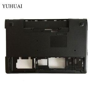 NEW For Asus N56 N56SL N56VM N56V N56D N56DP N56VJ Laptop Bottom Base Case COVER 13GN9J1AP010-1 13GN9J1AP020-1