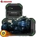 Original IP68 Waterproof Original Blackview BV6000S 4G Mobile Phone Android 6.0 Quad Core 2GB +16GB 4200mah Smartphone