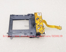 Shutter assy Shutter group Blade Curtain Unit For Sony NEX 5 NEX 5N NEX 5R NEX 5T NEX5N NEX5R NEX5T ILCE 6000 a6000 Mini SLR