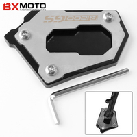 New For BMW R 1200 GS LC R 1200SG ADV 2014 2015 2016 Motorcycle Kickstand CNC
